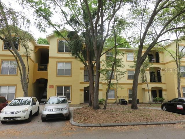5608 Pinnacle Heights Circle #109 Property Photo