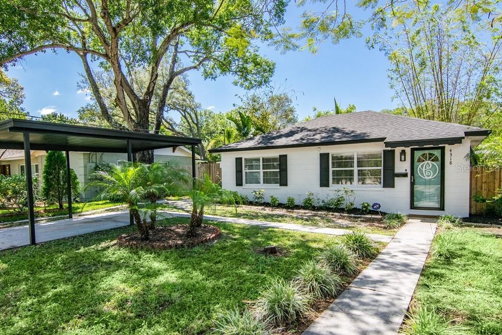 4318 W Granada Street Property Photo