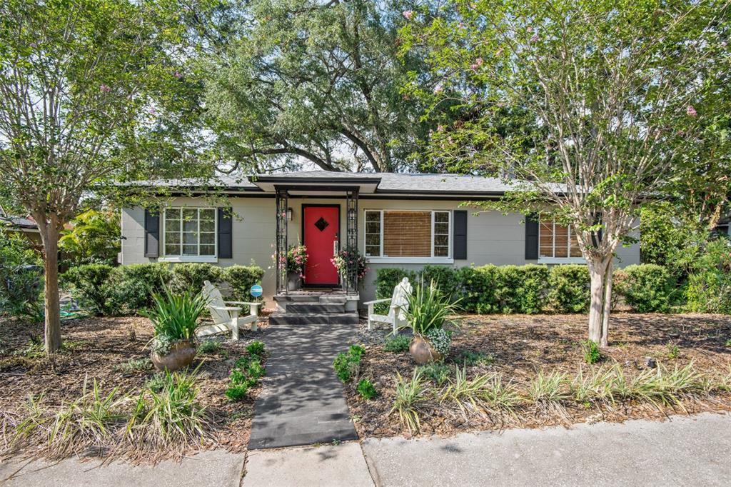 419 W Louisiana Avenue Property Photo
