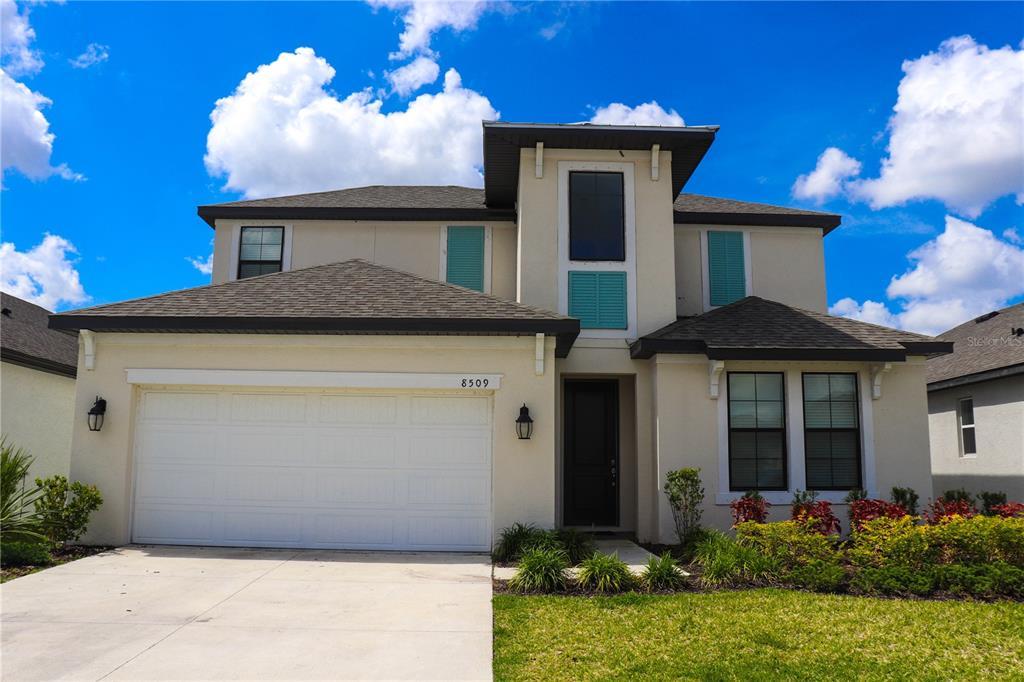 8509 Cache Drive Property Photo 1