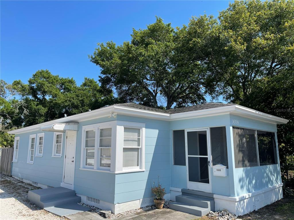 1609 N Fort Harrison Avenue Property Photo
