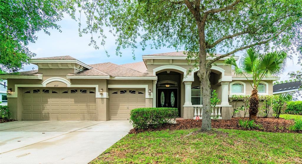 6615 Thornton Palms Drive Property Photo