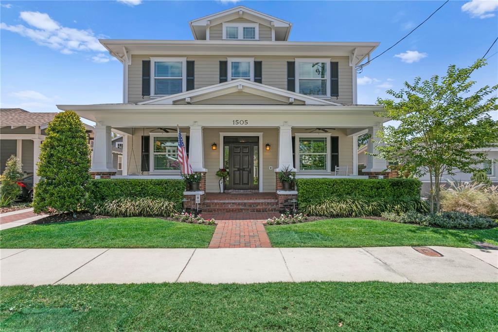 1505 S Georgia Avenue Property Photo