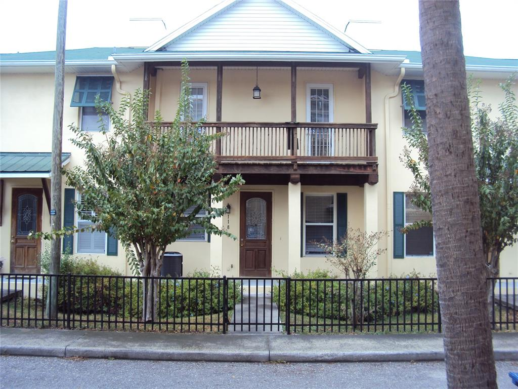 118 Key Haven Court Property Photo