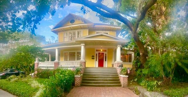 816 S Oregon Avenue Property Photo