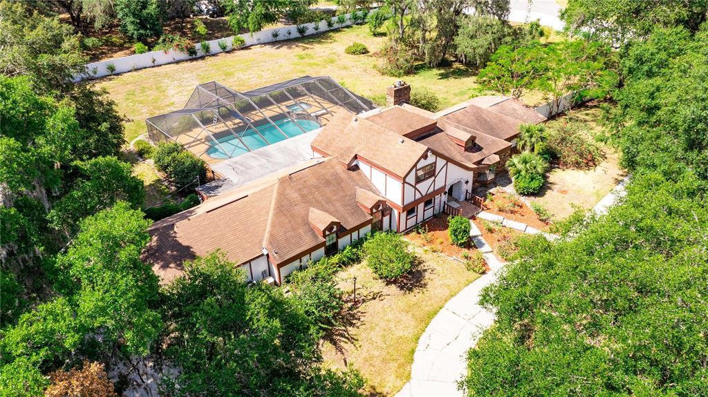 12603 Lake Hills Drive Property Photo