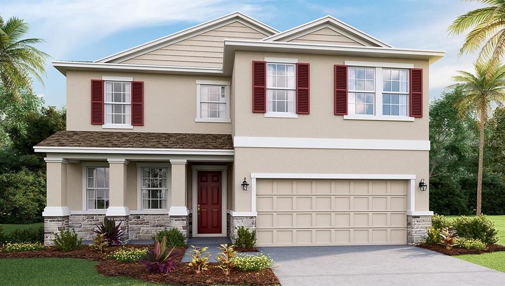 11002 KIDRON VALLEY LANE Property Photo - TAMPA, FL real estate listing