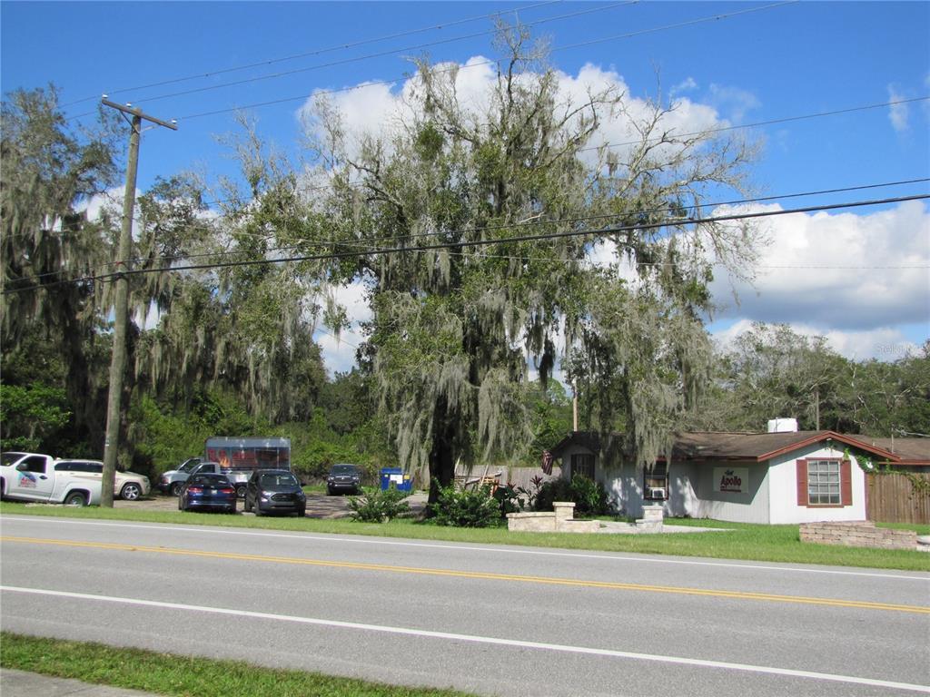 3709 Lithia Pinecrest Road Property Photo