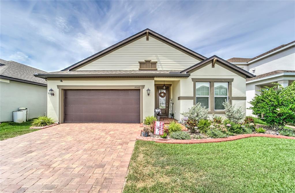 10532 Cardera Drive Property Photo