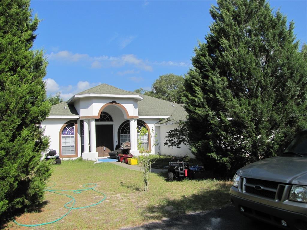 9265 Native Rock Drive Property Photo