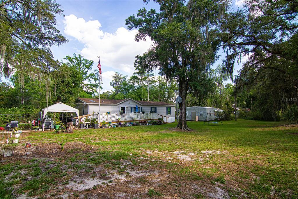 9211 Harney Baptist Church Road Property Photo