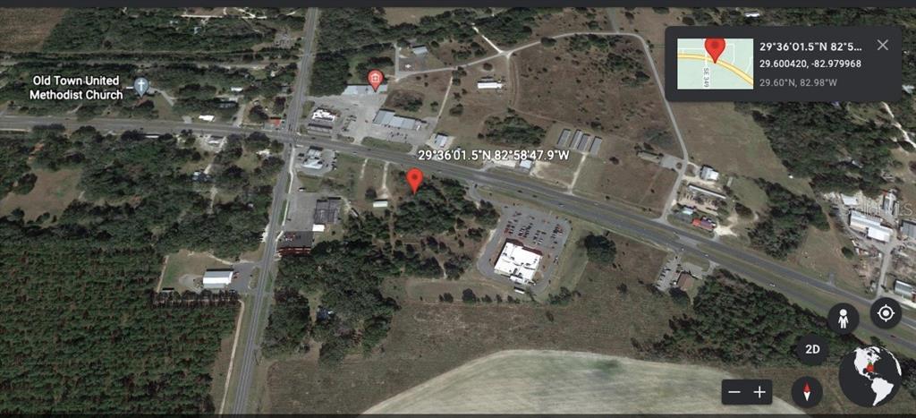 Se Us Hwy 19 Property Photo