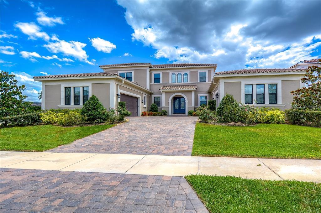 14905 Bassinger Lane Property Photo