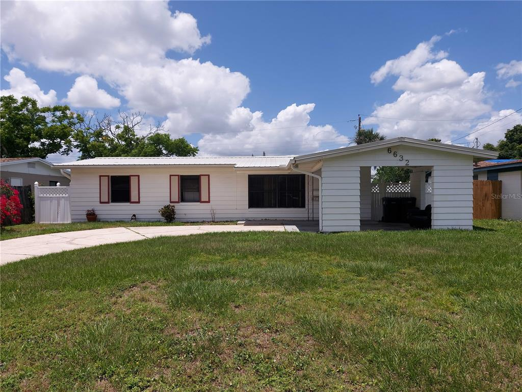 6632 Voltaire Drive Property Photo 1