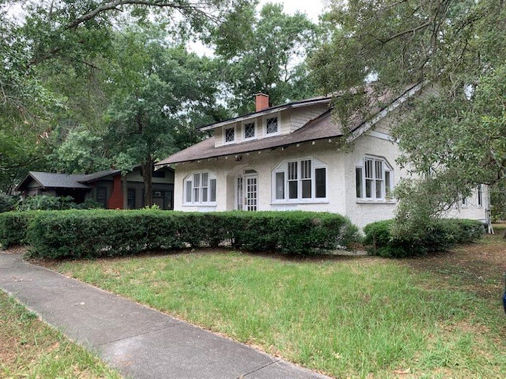 5508 N Branch Avenue Property Photo