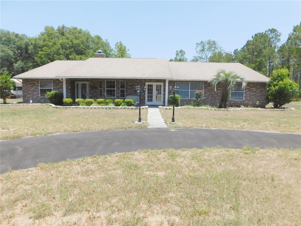 39943 Otis Allen Road Property Photo