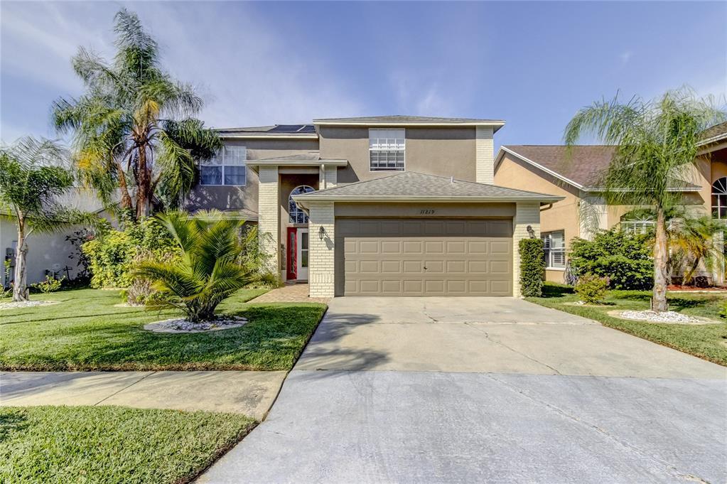 11219 Clayridge Drive Property Photo