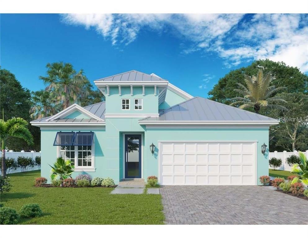 3809 W Bay Avenue Property Photo