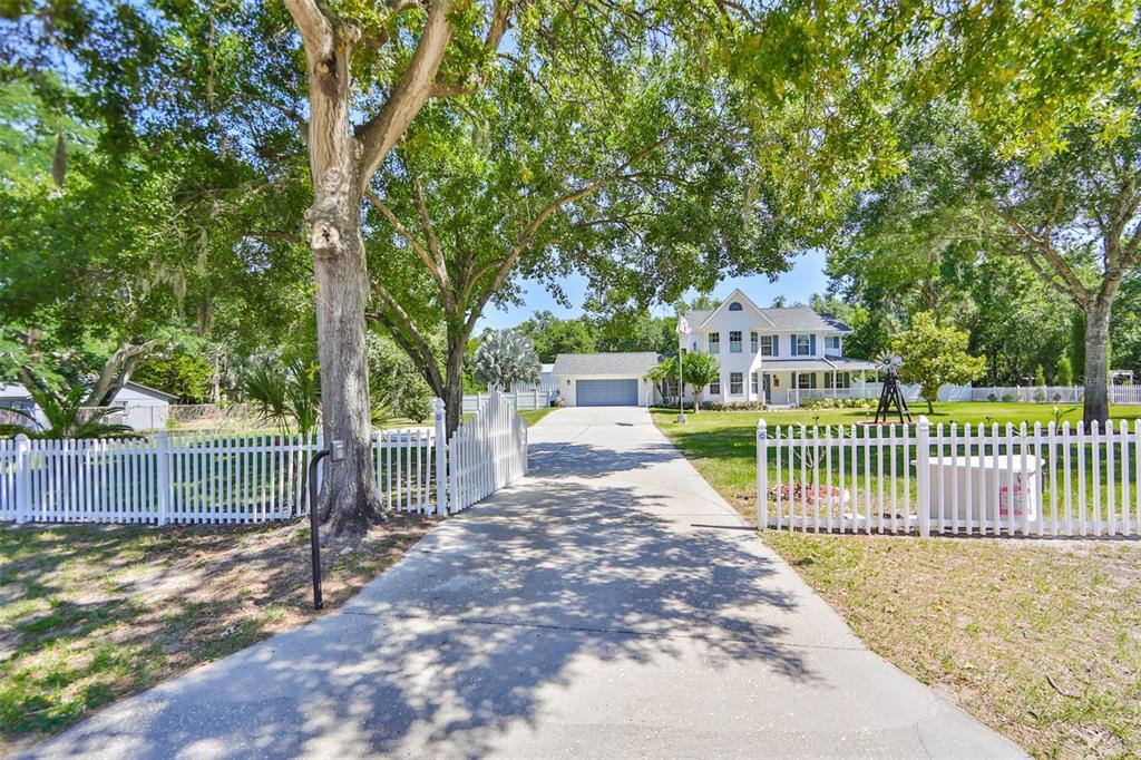 11306 Tucker Road Property Photo 1