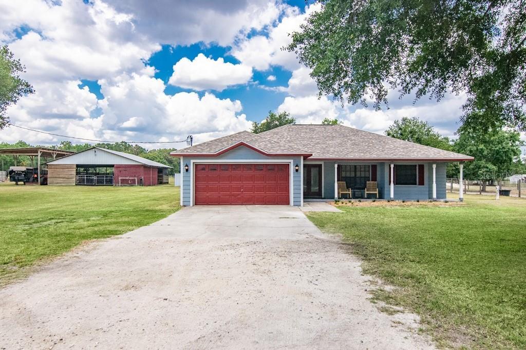7538 Hackamore Road Property Photo