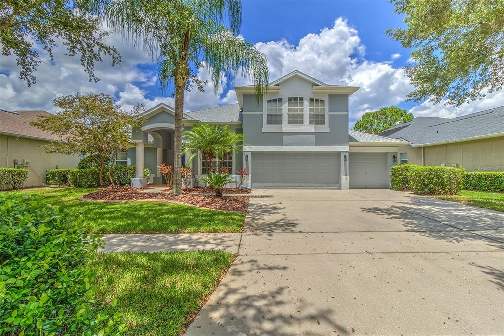 3623 Cordgrass Drive Property Photo