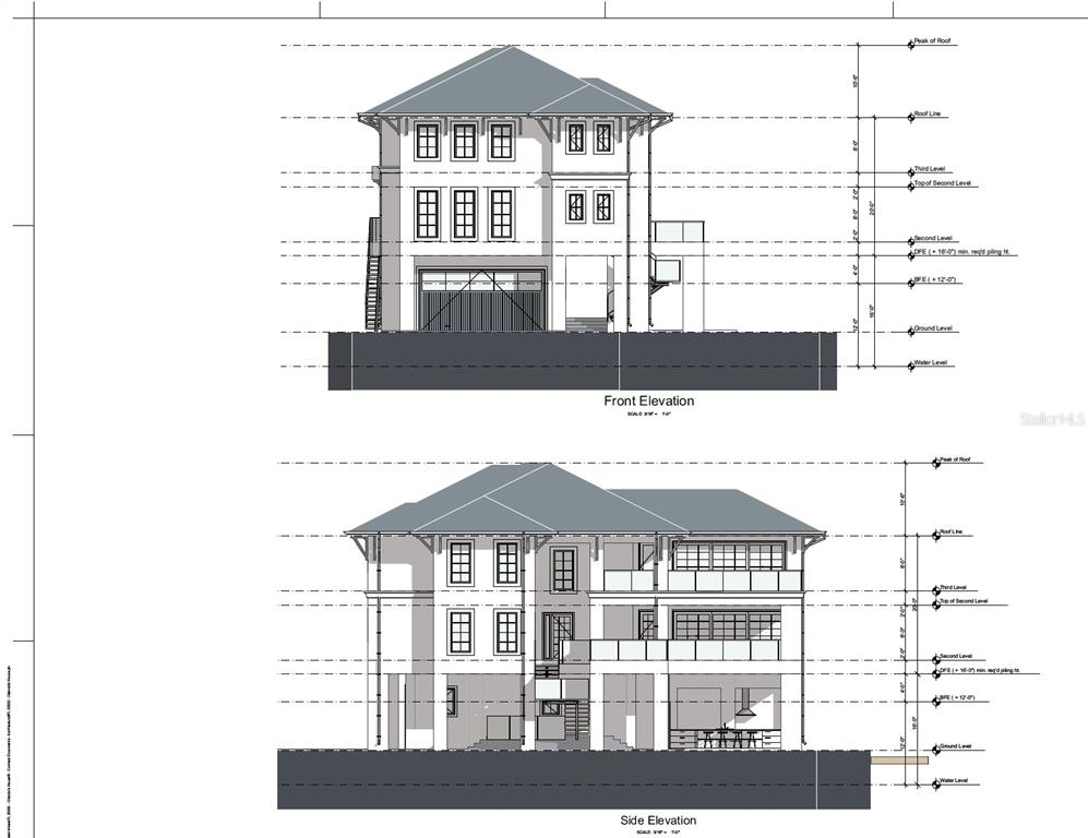 18509 Gulf Boulevard Property Photo