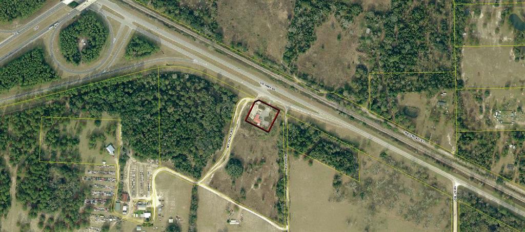 16320 Hywy 90 W Highway W Property Photo