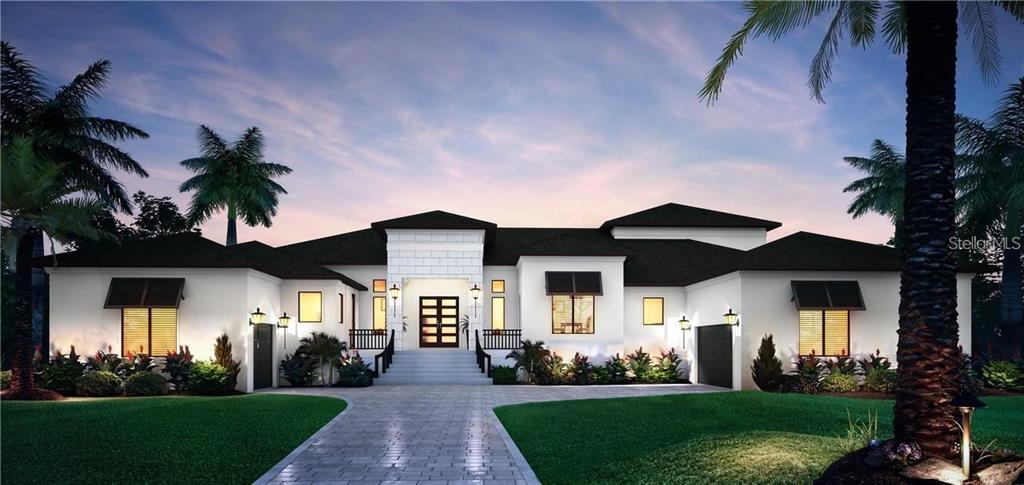 208 S Shore Crest Drive Property Photo 1