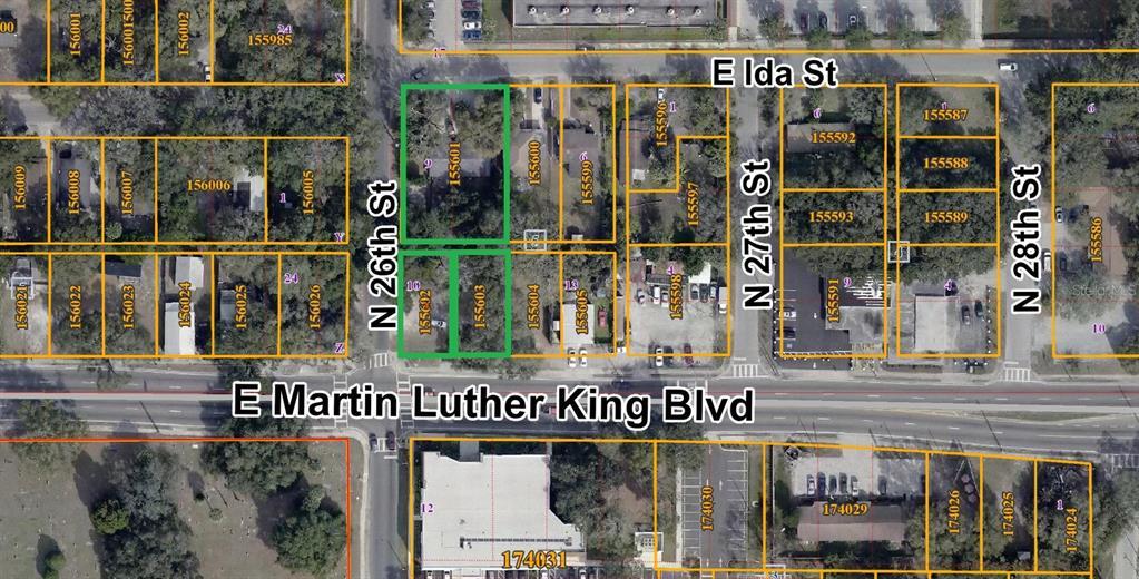 2602 E Dr Martin Luther King Jr Boulevard Property Photo