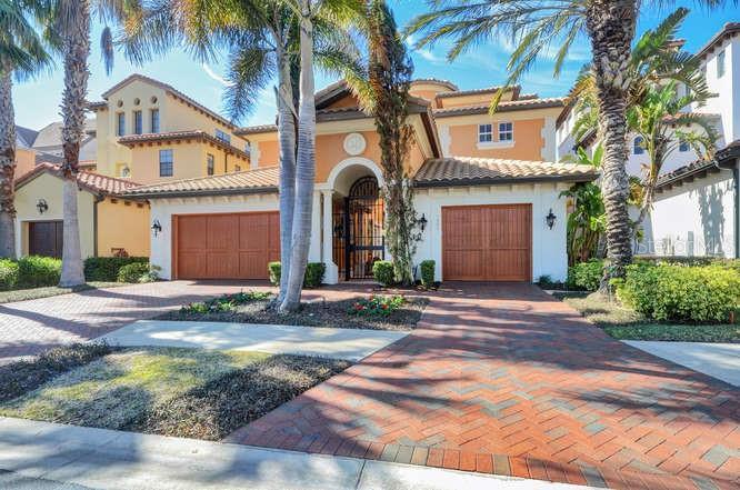 5905 Beacon Shores Street Property Photo 1