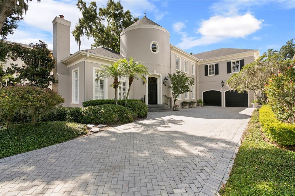 4604 W Beach Park Drive Property Photo