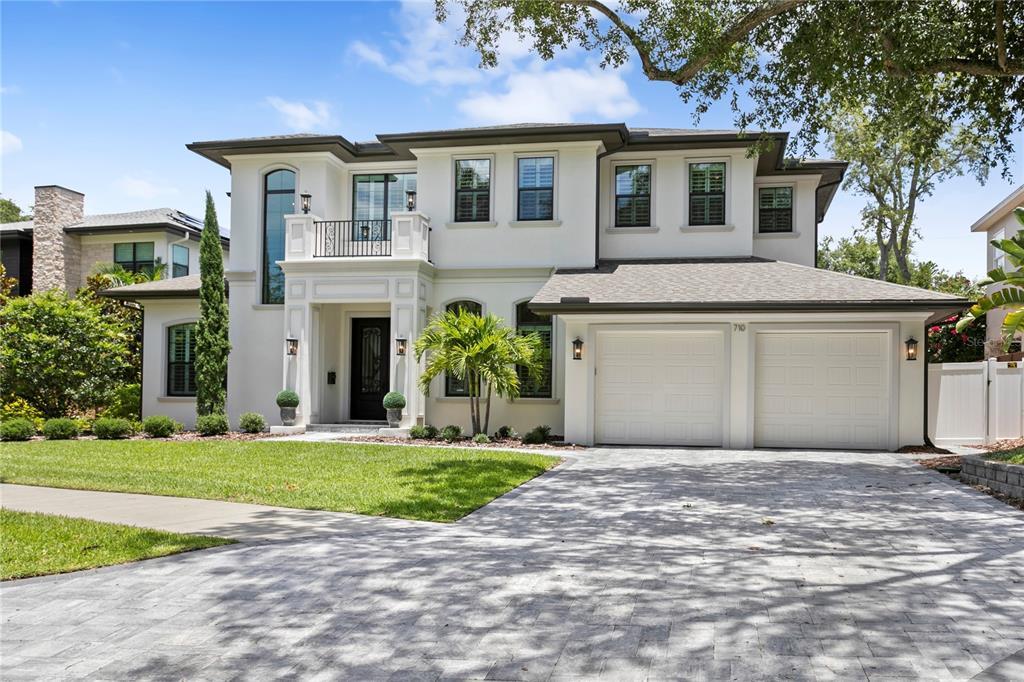 710 S Bella Vista Street Property Photo 1