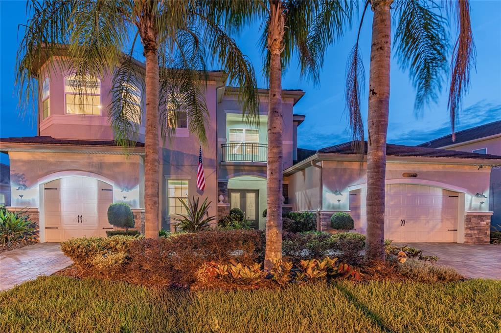 2745 Coco Palm Circle Property Photo