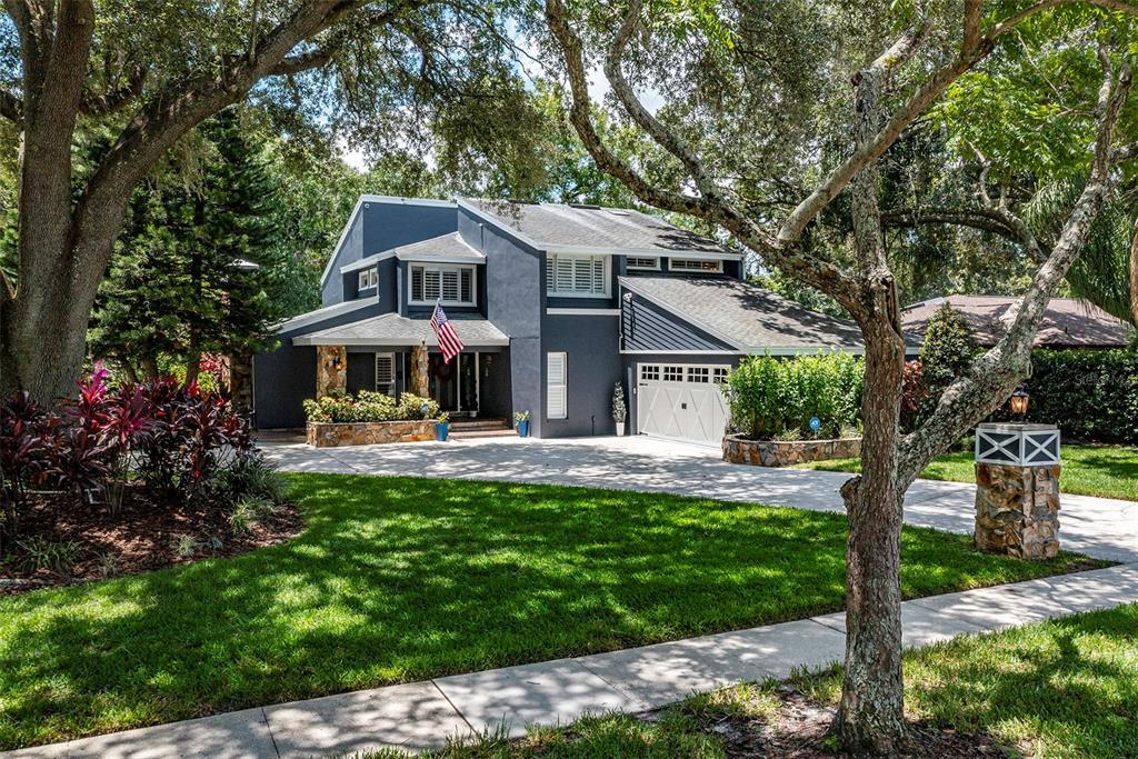 10402 Oakbrook Drive Property Photo