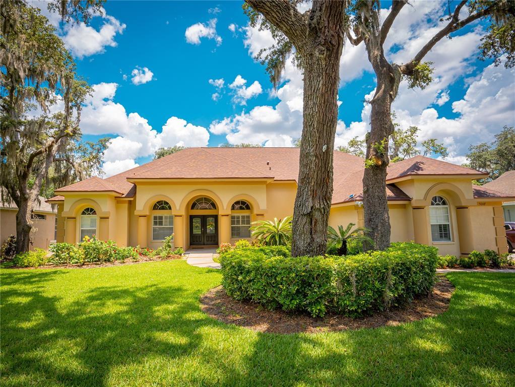 5107 Sylvan Oaks Drive Property Photo