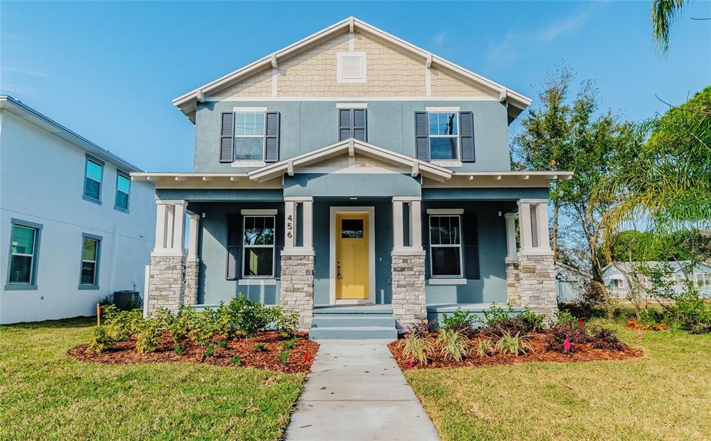 5909 N Otis Avenue Property Photo