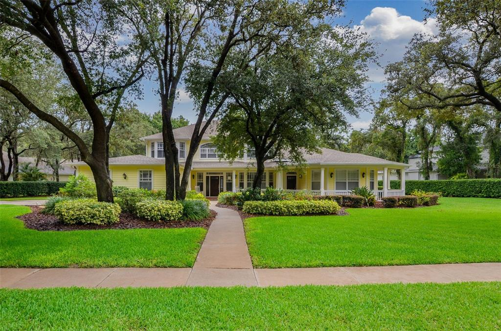 5902 Audubon Manor Boulevard Property Photo