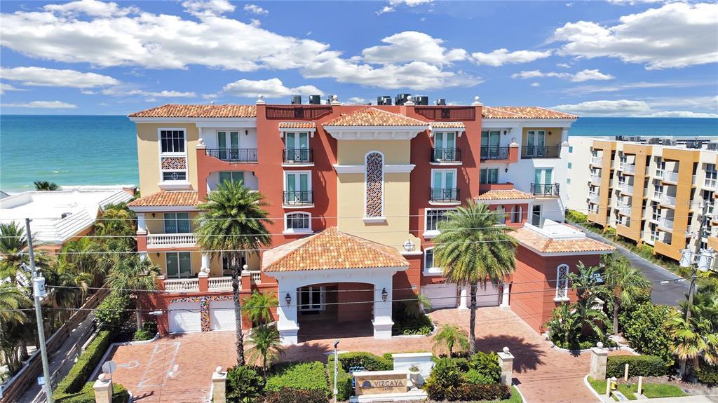 16300 Gulf Boulevard #300b Property Photo 1
