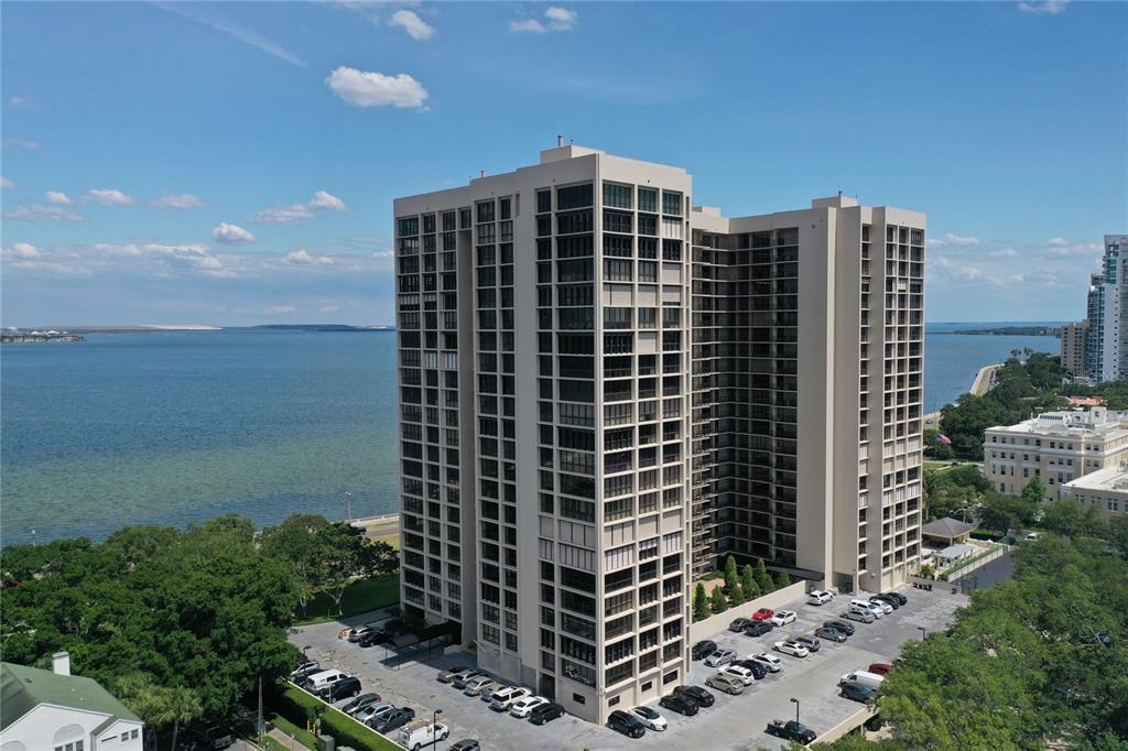 3301 Bayshore Boulevard #2207b Property Photo 1