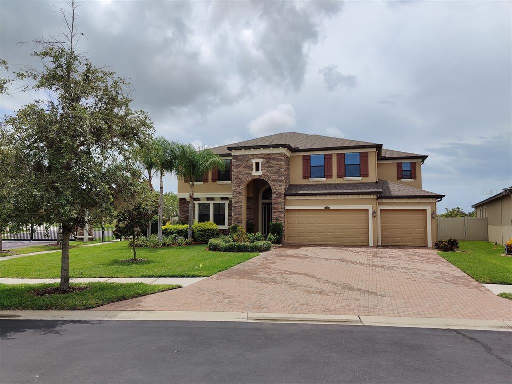 13231 Sunset Shore Circle Property Photo 1