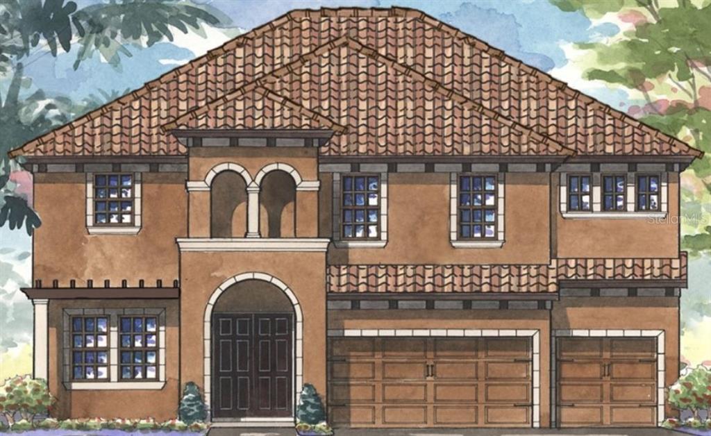 11236 Hawks Fern Drive Property Photo
