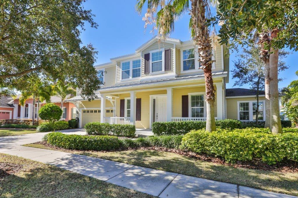 5322 Loon Nest Court Property Photo