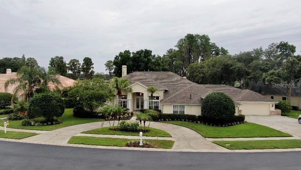 3618 Swans Landing Drive Property Photo