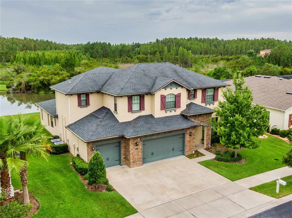 2465 Gwynhurst Boulevard Property Photo 1