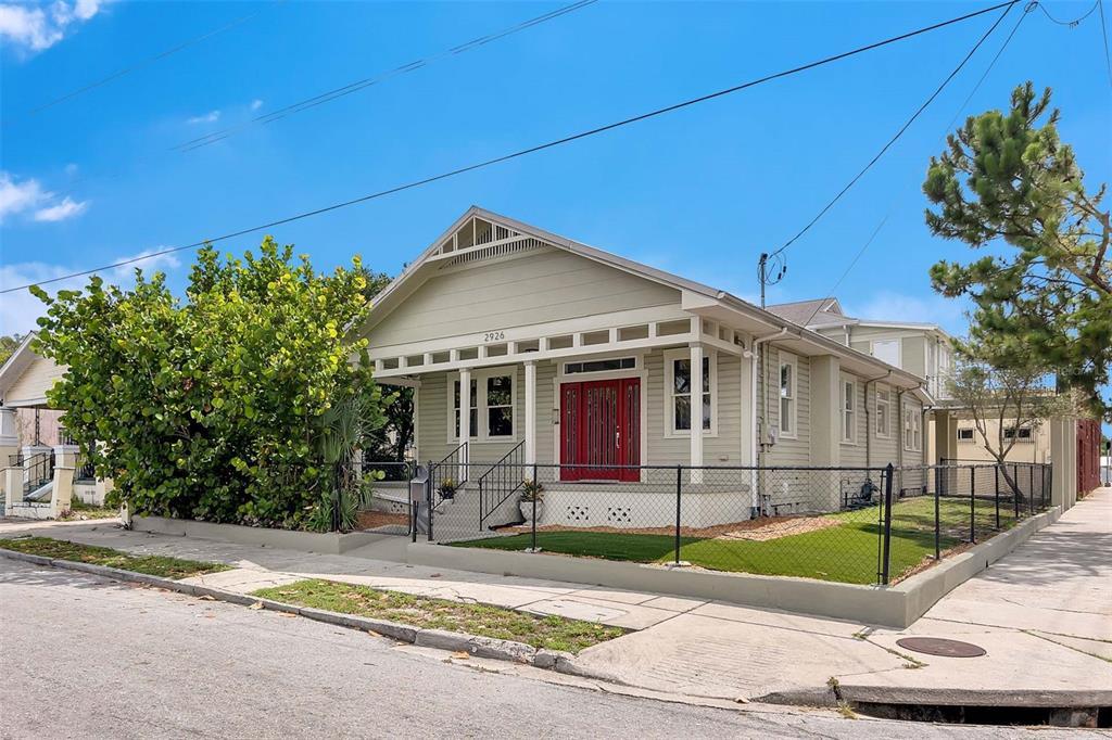 2926 Sanchez Street Property Photo