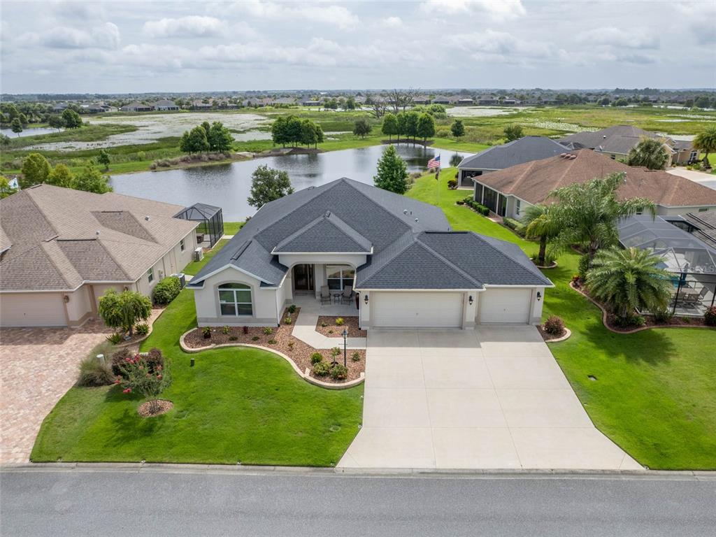 3671 Alzarine Terrace Property Photo