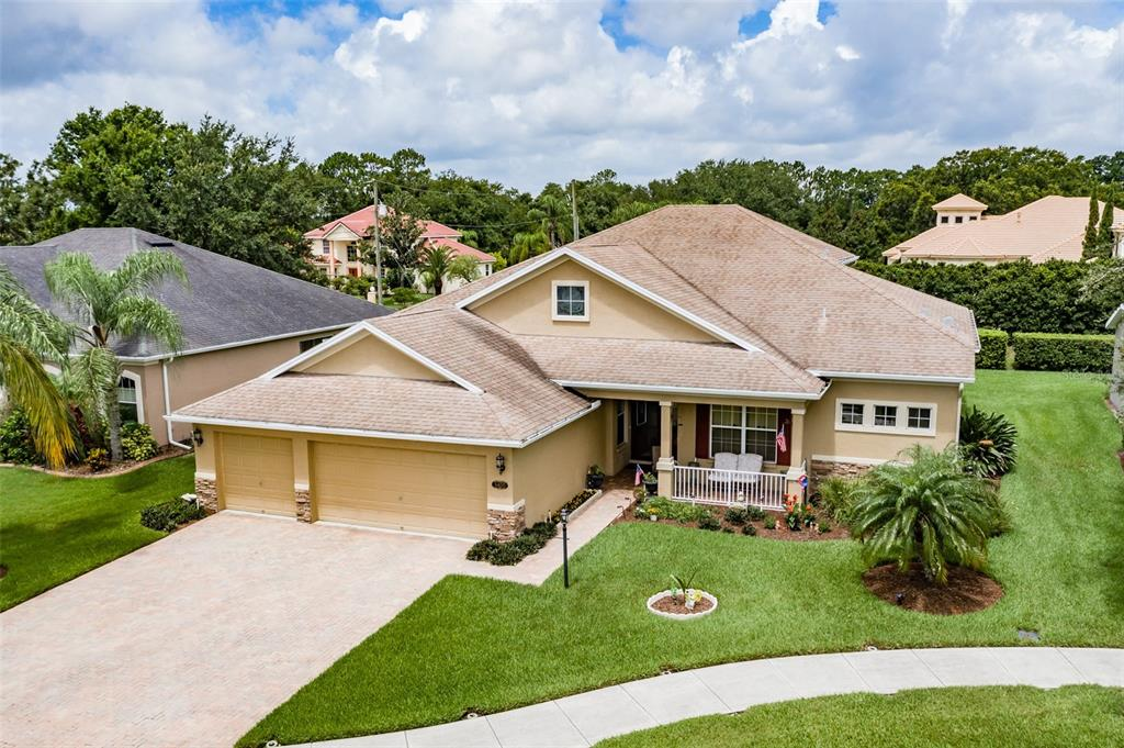 3405 Walden Reserve Drive Property Photo