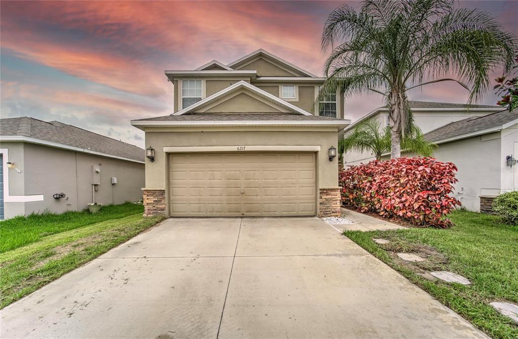 6217 Trent Creek Drive Property Photo