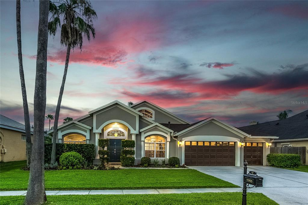 11905 Keating Drive Property Photo