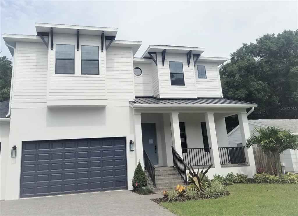 807 W Kentucky Avenue Property Photo